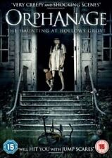 Orphanage - The Haunting (DVD) (15) (NEW AND SEALED)
