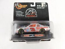 Vintage Winners Circle Dale Earnhardt Select Series Silver Select 1995 1/43 NOS