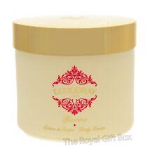 E COUDRAY    GIVRINE       250ml   Perfumed Body Cream      JAR           NEW