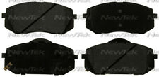 Disc Brake Pad Set Front Auto Extra AXMD1295