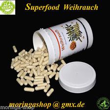 300 Weihrauch / Myrrhe Vegi-Kapseln - (Boswellia serrata) á 450 mg
