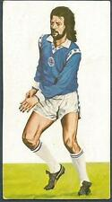 GOLDEN WONDER 1978 SOCCER ALL STARS-#22-LEICESTER CITY/ENGLAND-FRANK WORTHINGTON