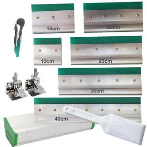 Screen Printing Squeegee Aluminium Screen Printing Supplies Screen Clamps