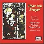 Hear My Prayer, , New