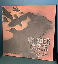 Good Morning, Magpie by Murder by Death (Vinyl, Mar-2011, Edge) White
