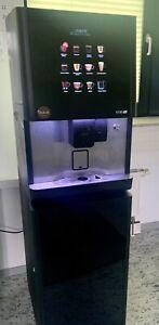 Azkoyen Vitra S5 Kaffeevollautomat Espressomaschine Gastro Kaffeemaschine WMF