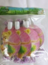 Tinkerbell Fairies Disney Blow outs Party Favor Birthday Party Free Shipping