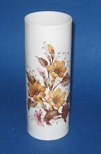 KAISER Exclusive NOSSEK AZALEA GOLD EAGLE FLOWER Vintage Porcelain ARLETTE VASE