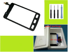 Top Front Touch Screen Digitizer Glass Panel for Samsung Galaxy Xcover GT-S5690