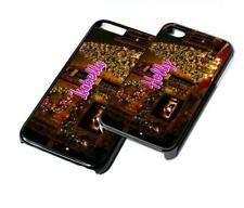 PERSONALISED Christmas Phone Cover for iPhone iPod Samsung 4 5 6 7 8 6th case