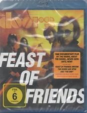 The Doors Feast Of Friends Blu-Ray NEU 1968 Docomentary Film By The Doors