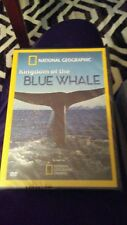 Kingdom of the Blue Whale (Dvd, 2009)