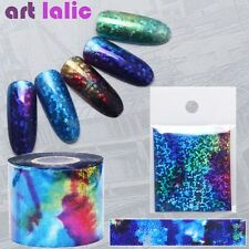 Nail Accessories Van Gogh Star Nail Foil Stickers Decals DIY Tools Starry Sky