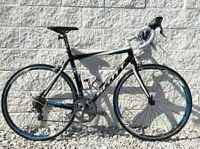 Scott Speedster Racing Road Bike Medium 2x9 Speed w Tiagra Group ~ Low Miles!