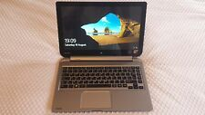 Toshiba Laptop/notebook Satelitte W30Dt-A-100, Metallic Siver, Great condition
