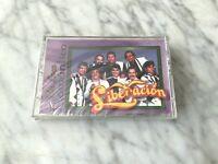 Liberation Un Loco Romantico Cassette Tape SEALED! ORIGINAL 1997 NEW! RARO!