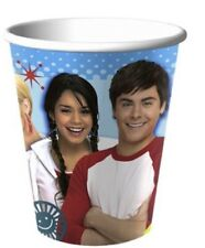 High School Musical Wildcats Party 9 oz. Cups Party Supply Decoration