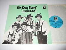 LP/KERN BUAM/KERNBUAM SPIELEN AUF/Emi 052-33090 /EX