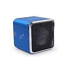 100% Original Bluetooth Speaker Color : Blue