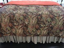 Tommy Bahama Full Queen Comforter