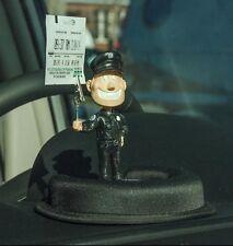 Bobblehead Parking Meter Receipt Ticket Note Holder MuniMeter w/ Dashboard Mount