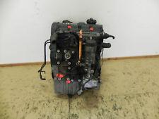VW Passat 1.9 TDi 130PS AWX Motor Dieselmotor Triebwerk engine ohne Anbauteile