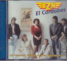 BZN-El Cordobes cd album
