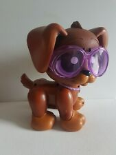 Rescue Pets Swim to Me PUPPY - MGA. Battery Operated.  Walking & Swimming WORKS