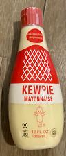 NEW Sealed KEWPIE Japanese Style Mayonnaise 12 FL oz umami taste