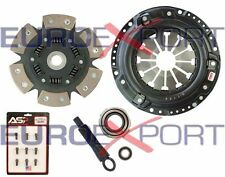 Competition Clutch Kit Honda Acura B16 B18 B20 Stage 4 6 Puck Sprung 8026-1620