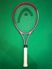 Head Ti Instinct Supreme Pink Tennis Racket 4 1/4 - 2 Near Perfect Condition