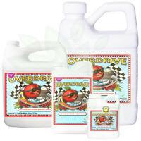 Overdrive 250ml, 1L, 4L, 10L - Advanced Nutrients