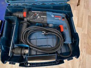 Bosch Professional Bohrhammer GBH 2-28 F SDS-Plus mit Wechselfutter 13 mm