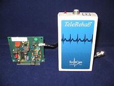 ScottCare Tele-Rehab, Advantage VHF Telemetry Transmitter, Refurbished
