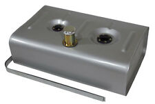 Universal Steel Gas Tank Combo with Fuel Pick-up & Sending Unit - UT-N-2-T