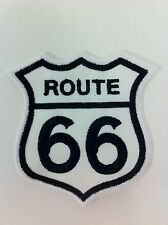 Route 66 Patch U.S.A. - NEW - #45B
