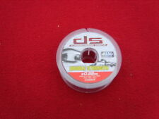 asso double strength fluorocarbone 0.20mm-100m-8 kgs made in japan