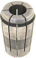 "USED SABRE 25.00mm METRIC TG150 SINGLE ANGLE COLLET TG-150 (.9842"")"