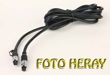Olympus TTL Autocord 2m Verlängerungs-Kabel für Olympus OM System 02491