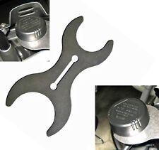 BMW F 650 F 800 Entriegelungswerkzeug Schlüssel Brems Kupplung Behälter Deckel
