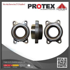 Wheel Bearing Hub Assy Front For Nissan Elgrand E51 3.5L/2.5L-PHK5159