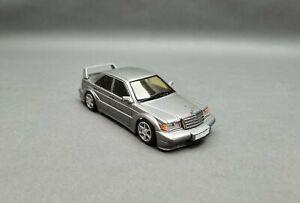 1:43..Minichamps--MB Mercedes Benz 190E 2.5-16 Evolution 2 / 3 B 683
