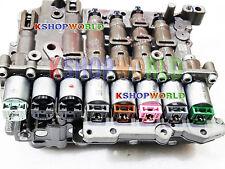 Transmission Valve Body 462103B011 46210 3B011 for Kia Sportage 2014-2017