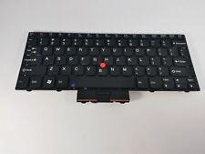 Lenovo Thinkpad X100e Keyboard 45N2936 04DAEK 11S45N2936Z1ZGG404DAEK 5H32