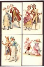 German Collectable Fashion & Clothing Postcards