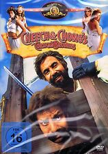 DVD - Cheech & Chong's - The Corsican Brothers - Cheech Marin & Tommy Chong