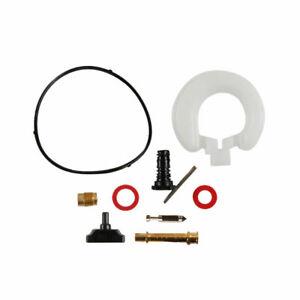 MTD 951-12760A Snow Blower Engine Carburetor Rebuild Kit GENUINE