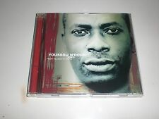 YOUSSOU N'DOUR - JOKO FROM VILLAGE TO TOWN - COLUMBIA 2000 VG+/NM