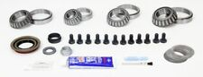 Axle Differential Bearing and Seal Kit Rear SKF SDK304-MK