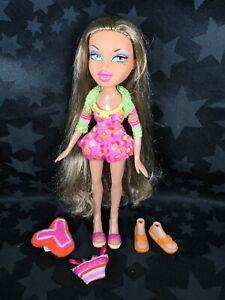 Bratz Doll - Sweet Dreamz - Yasmin